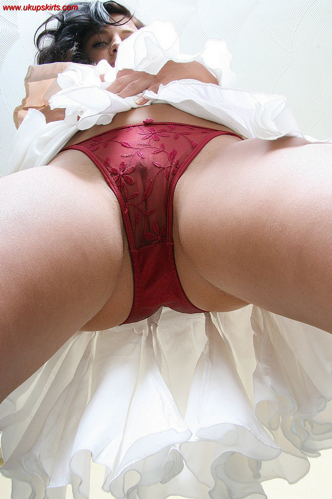 Pantie pink upskirt remarkable, useful