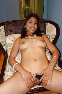 Delightful Indian Mehla Strips Ona Magnificent Cock And Rubs It Hard And Fast In The Bed Room